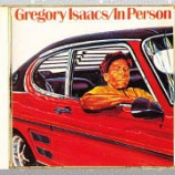 『Gregory Isaacs「In Person」』の画像