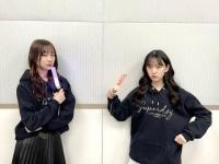 【乃木坂46】やっぱ、すずほり最強だな!!! ※画像あり