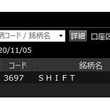 『本日の成績 -18,000円(税引き前)』の画像