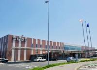 チーム8 茨城県代表・岡部麟ちゃん「茨城に茨城空港あるんだよー!って言いたいからやだーっ!」