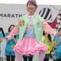 第10回湘南国際マラソン湘南ジェーンを探せ! その42(はるな愛)