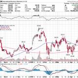 『【IBM】第1四半期決算は増収も、粗利益率の低下で株価は暴落!!』の画像