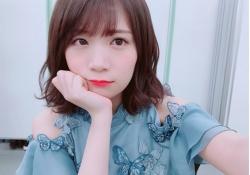 【乃木坂46】真夏さんのブログ、まいちゅんの胸の主張が強すぎる・・・