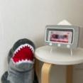 【サンキューマート】レトロで可愛いテレビ型ティッシュボックス