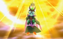 妖怪ウォッチ3 「孤独なる王」クエストを攻略するニャン!
