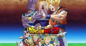 映画『ドラゴンボールZ 神と神』3月22日地上波初放送!『DB改 魔人ブウ編』も4月6日から放送開始!