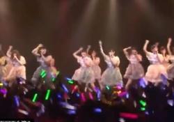 ちょこっと動画キタ――(゚∀゚)――!! 乃木坂46「狼に口笛を」!!!