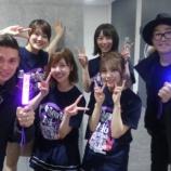 『【乃木坂46】最高・・・和田まあや、鈴木拓・ニック『のぎえいご』組とのオフショットを公開!!!』の画像