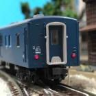 『KATO マニ50 増備』の画像