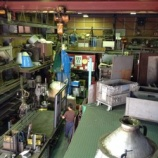 『夏の町工場』の画像