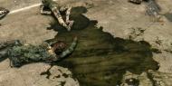 今日発売のゾンビゲーの血の色がCEROによって緑に変えられててワロタ