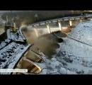解体中のスタジアムが突然崩壊 作業員死亡 サンクトペテルブルク