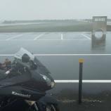 『【アウトドア】雨の中、ワークマンの防水ジーンズを着てキャンプした話【UJackむつざわオートキャンプ場】』の画像