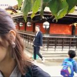 『『乃木坂46SHOW!』でも『旅する3人』でも見切れてしまう今野義雄氏wwwwww』の画像