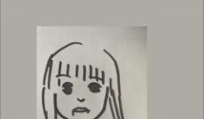 【乃木坂46】与田祐希が自画像を描いた結果…