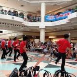 『日根野高校 ダンス部LIVE』の画像