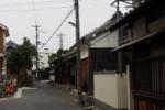 新しい街と古い町~交野まちなみ日記No.15~