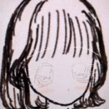 『[イコラブ] 齋藤樹愛羅「移動中に勝手に描きました、春!!」のツイに、花菜ちゃん反応…』の画像