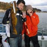 『12月31日 釣果 ロックフィッシュ 詳細写真追加分』の画像