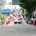 2018年横浜開港記念みなと祭国際仮装行列第66回ザよこはまパレード その1(スーパーパレード)