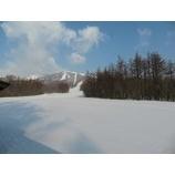 『好天の雫石。スキー日和です!』の画像