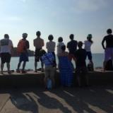 参加者募集!7/16(日)第11回焼肉会 九十九里浜片貝海水浴場日帰りBBQの写真