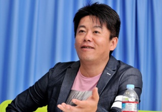 【驚愕】堀江貴文氏、Twitterで週刊文春の記者に怒り狂う