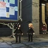 『【FF14ミラプリ】ラビリン下高井戸店へようこそ★ララ』の画像