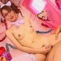 【希崎ジェシカ】ピンクコスのメガネっ娘メイドの献身的なセクロスで腹射からのお掃除フェラ!!他。