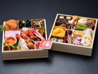 【締切り間近】宝塚市×PayPayキャンペーン ホテル若水のおせち料理はいかが?