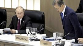 ロシア、韓国にフッ化水素を供給か…「核兵器開発で培った技術で日本製より高純度なものを提供できる」