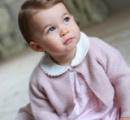 【画像】イギリス王室のシャーロット・オブ・ケンブリッジ王女(1) 可愛い