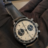 『HAMILTON【INTRA-MATIC AUTO CHRONO】』の画像