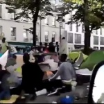 【動画】かつて花の都と呼ばれた「パリ」移民が増えてこの有様。この現実をとくと見よ。