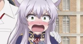 【ロクでなし魔術講師と禁忌教典】第10話 感想 白猫は俺の嫁