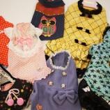 『【お手頃価格】大人気お洋服ブランド「ウーフリンク」セール実施中!』の画像