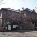 旧東京音楽学校奏楽堂(重要文化財)2014~東京都台東区上野公園