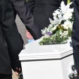 若くして急死した人の葬式、空気ヤバい