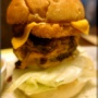 ビアバーで頂くフューチャーバーガー#1【北参道】Fam333