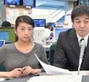 女子アナって地震が起きたらノーメイクでテレビに出るんか?