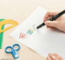 手書きで空中に立体物が描ける! 長時間使っても疲れない「3Dペン」が発売
