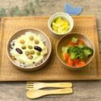 のんすけ*おちびのおいしいくらし〜離乳食・幼児食〜