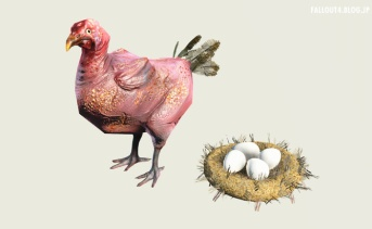 Commonwealth Chickens and Rabbits