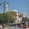 憧れの街イスタンブル、アヤソフィア Istanbul