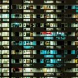 『ビルやマンションの4階には霊が棲みつきやすい』の画像