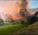 【動画】コロンビアで花火工場が大爆発! 爆弾にしかみえなくてワロタwww