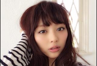 【画像あり】内田理央、ピース綾部の「セクシー」提案で網タイツ