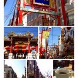 『中華街に行ってきました』の画像