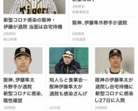 【阪神】伊藤隼太の独壇場