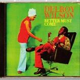 『Delroy Wilson「Better Must Come」』の画像